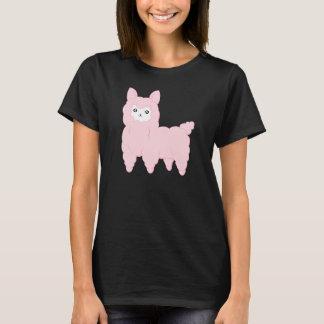 Alpaga de Kawaii T-shirt