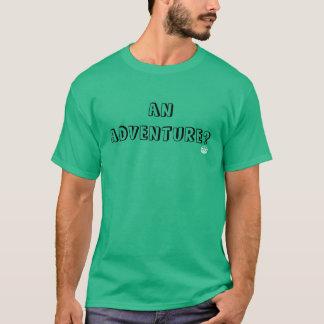 Alpaga mes sacs t-shirt