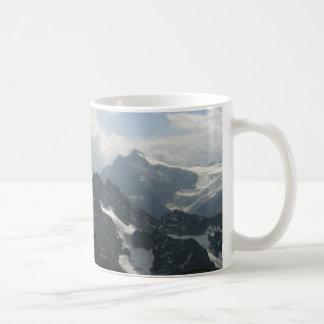 Alpes suisses mug