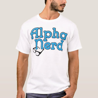 Alpha ballot t-shirt