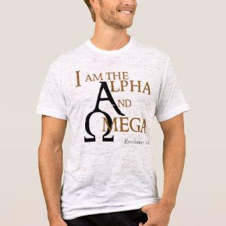 Alpha et Omega T-shirt