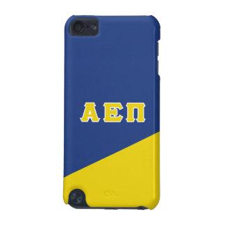 Alpha lettres de Grec de l'epsilon pi   Coque iPod Touch 5G