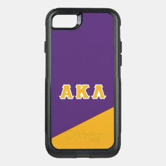 Alpha lettres de Grec du Kappa lambda |