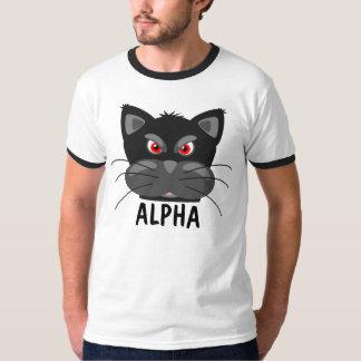 ALPHA T-shirt de chat