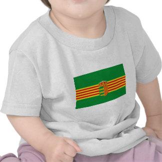 Alquerias Del Nino Perdido, Espagne T-shirt