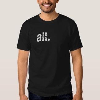 alt t-shirts