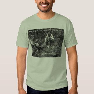 alyssa et haylie augmentant 2 t-shirts