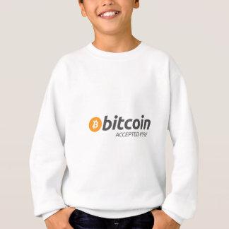 Amant de Bitcoin Sweatshirt