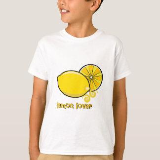 Amant de citron t-shirt