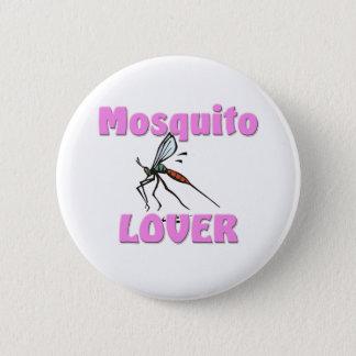 Amant de moustique badges