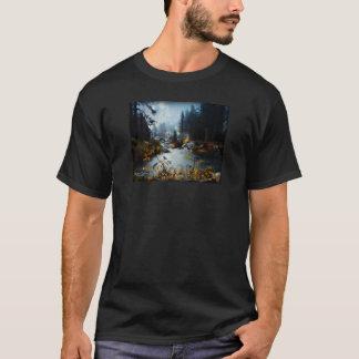 Amant de nature t-shirt