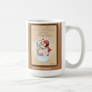 amants de dessert mug