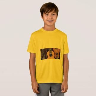 Amants de guitare T-Shirt