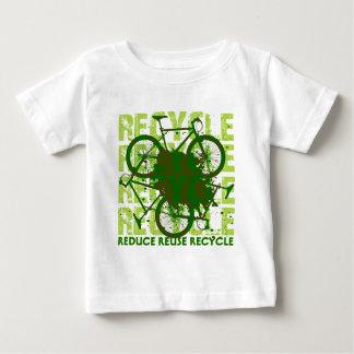 Ambiant réutilisez t-shirt