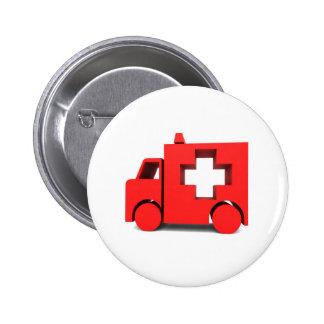 ambulance badges