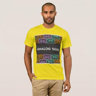 Âme analogue t-shirt