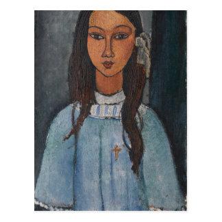 Amedeo Modigliani - Alice Cartes Postales