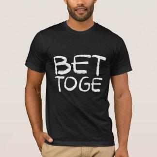 Améliorez ensemble le morceau 1 de chemise de t-shirt