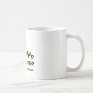 Améliorez ensemble mug