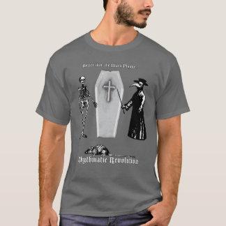 Améliorez que la peste noire t-shirt