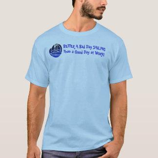 AMÉLIOREZ une mauvaise NAVIGATION de jour qu'un T-shirt