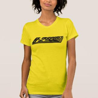 Amende américaine Jersey T de l'habillement des T-shirt