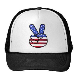 américain casquette