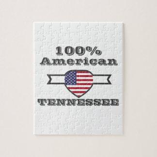 Américain de 100%, Tennessee Puzzle