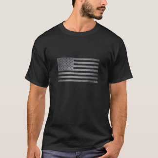 Américain de discrétion t-shirt