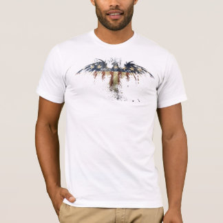 Américain Eagle T-shirt