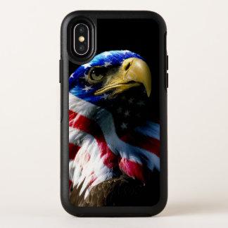 Américain patriote Eagle