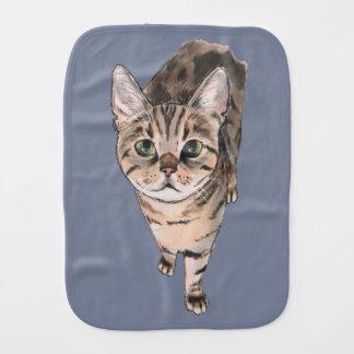 Américain Shorthair Kitty de Brown Linges De Bébé