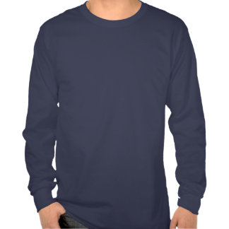 American Flag Shield Long-Sleeve Shirt