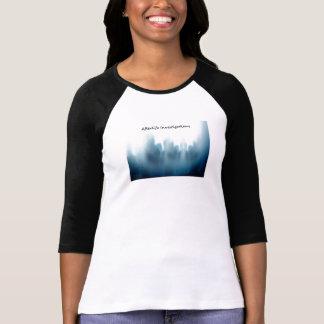 Âmes de la vie après la mort t-shirt