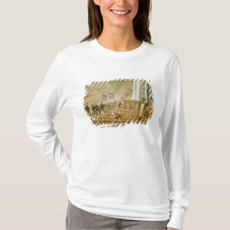 Amiral Amedee Anatole Courbet T-shirt