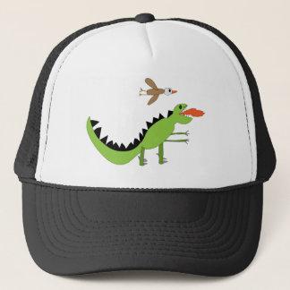 Amis de dinosaure casquette