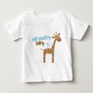Amis de safari t-shirt pour bébé