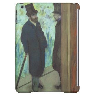 Amis d'Edgar Degas | au théâtre