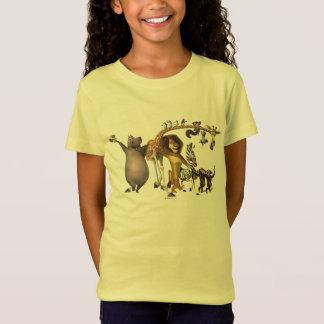 Amis du Madagascar T-Shirt