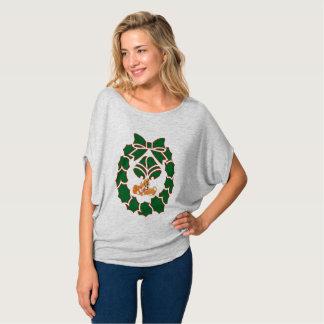 Amitié de Noël T-shirt