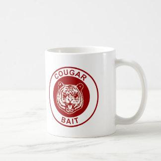Amorce de puma mug