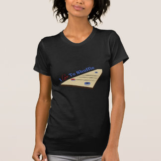 Amour à brouiller t-shirts