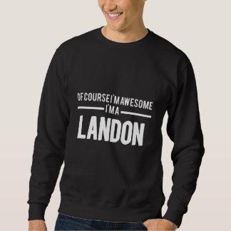 Amour à être T-shirt de LANDON