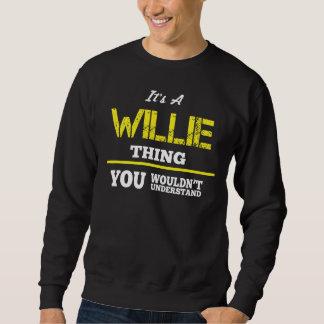 Amour à être T-shirt de WILLIE
