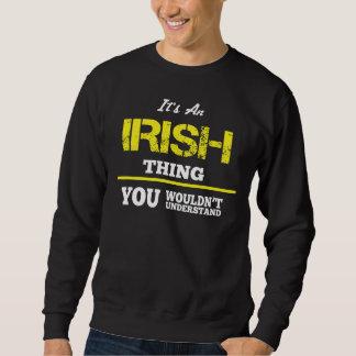 Amour à être T-shirt IRLANDAIS