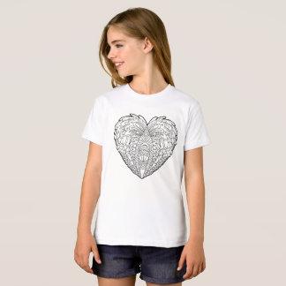 Amour antique d'oldschool T-Shirt