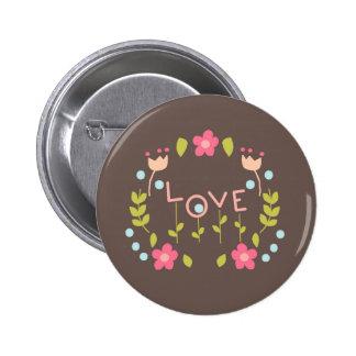 Amour Badges