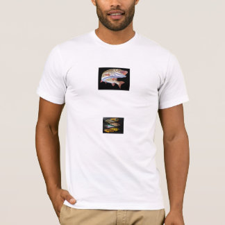 Amour Bling de Muskies T-shirt