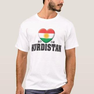 Amour C du Kurdistan T-shirt