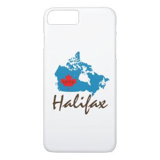Amour Canada de cas de téléphone de Halifax la Coque iPhone 7 Plus